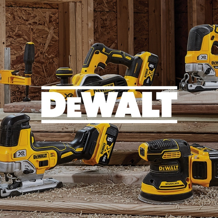 More about Dewalt Power Tools at Juergens