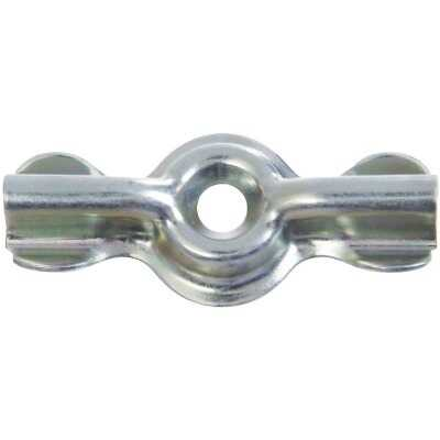 National 1-3/4 In. Zinc Turn Button (4 Pack)