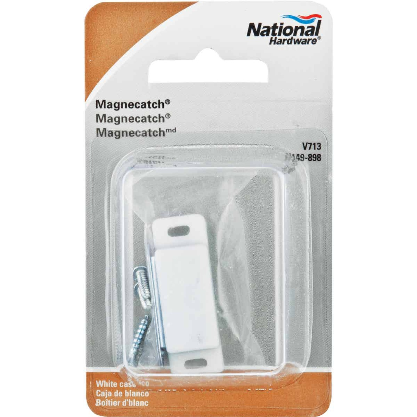 National Magnetic Catch Image 2
