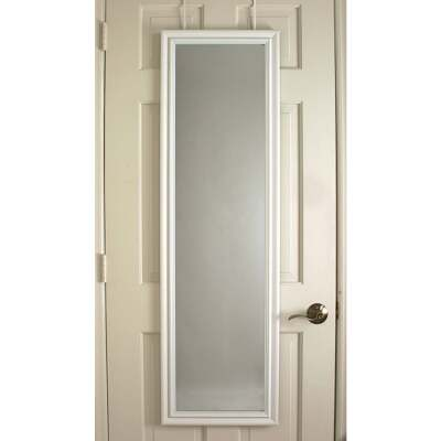 Renin Mackenzie 15 In. x 51 In. Over-the-Top Door Mirror