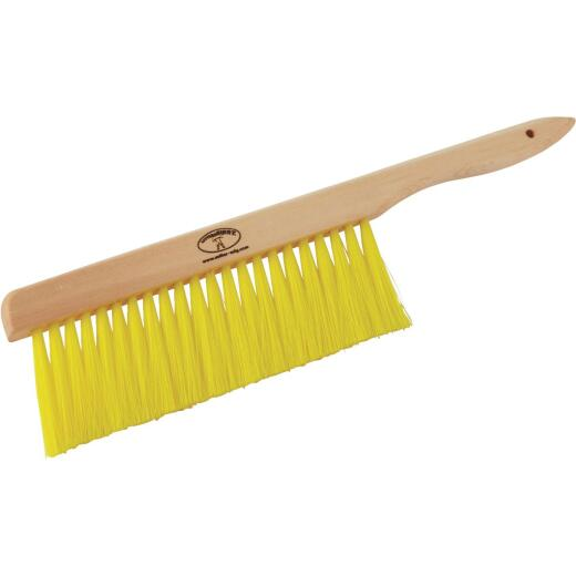 Little Giant 3.5 In. W. x 0.5 In. H. x 14 In. L. Wood Brush Beehive Tool